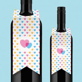 Ετικέτες κρασιού